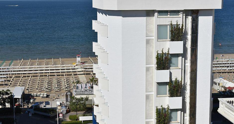 Hotel Daniel\'S Riccione